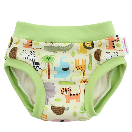 Blueberry diapers Jungle jam trainers