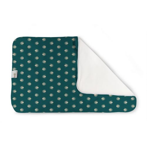Rumparooz Changing Pad kraken