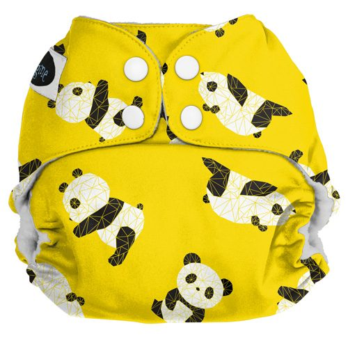 Imagine baby products Pocket panda fold