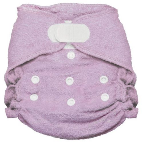 Imagine baby products Fitted Lilac