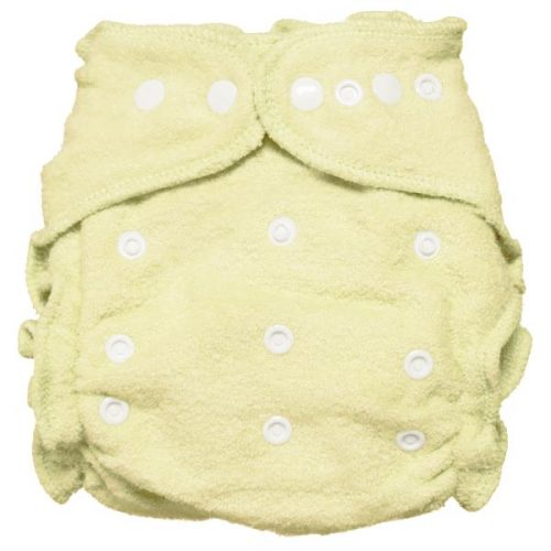 Imagine baby products Fitted Marigold