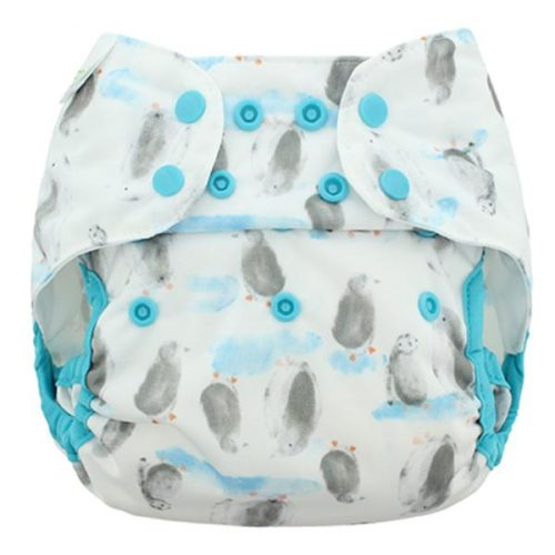 Blueberry diapers especial edition chill