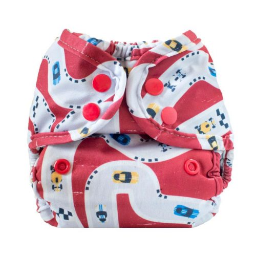 Buttons Diapers newborn Finish Line