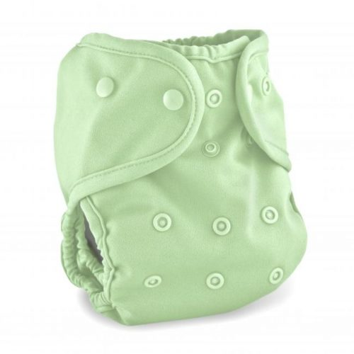 Buttons Diapers newborn Sweet Pea