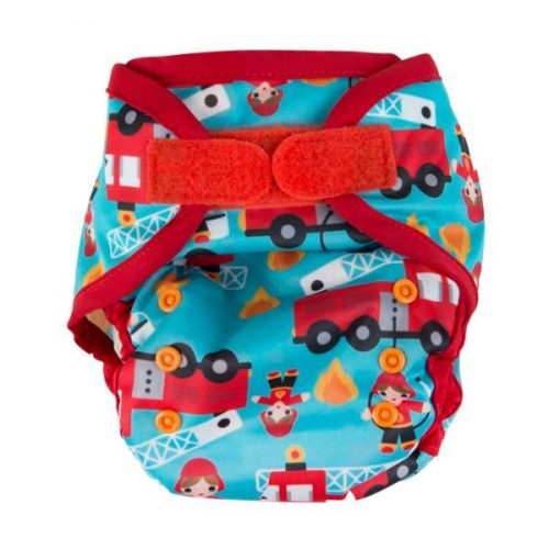 ecopipo nappy wrap firefighters