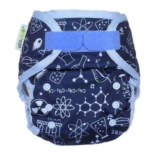 ecopipo nappy wrap science