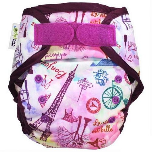 ecopipo nappy wrap oh lala paris