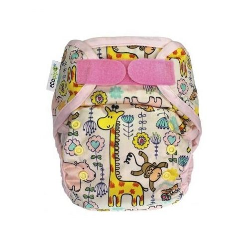 ecopipo nappy wrap safary