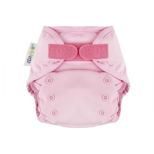ecopipo nappy wrap baby pink