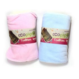 ecopipo washable wipes
