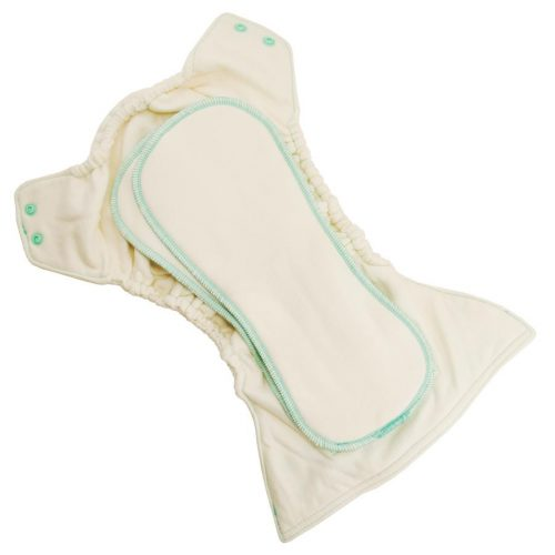 Buy fitted nappies online in the UK