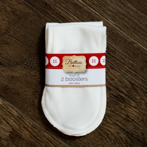 Button Diapers pack boosters absorventes para fralda
