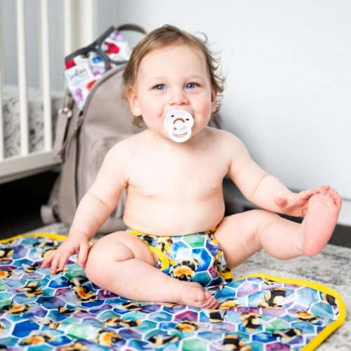 Buy Seedling Baby nappies in Portugal