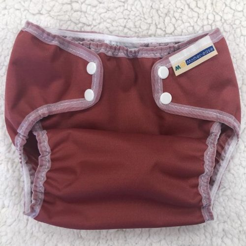 Capa XL Extra Largo Mother ease Wizard Duo Cranberry